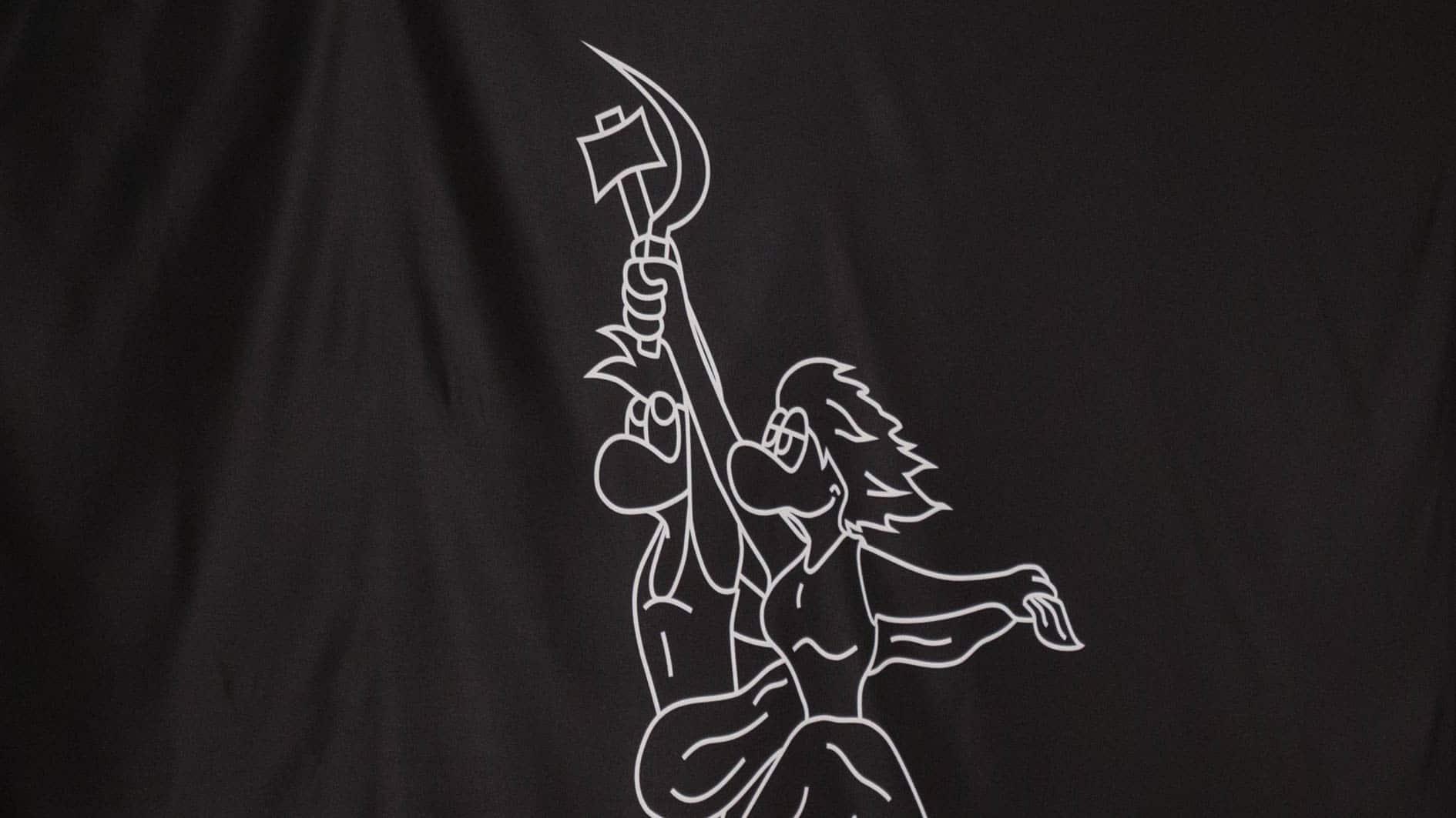 Флаг SMX