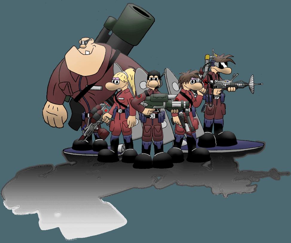 Охотники за плагиатом