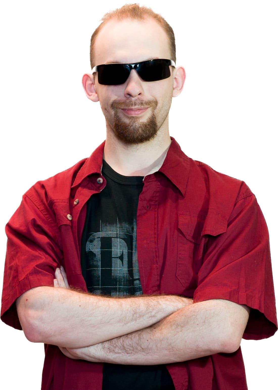 Агент Серый Стриж
